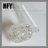 Matriz Percs para los accesorios de cristal de los percoladores del tabaco del percolador de la cachimba de los tubos que fuman