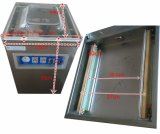400 [ألومينوم فويل] حقائب حرارة - [سلينغ] تعليب آليّة صناعيّة فراغ آلة