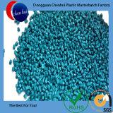 Fabrik-Lieferant stellen gute Qualitätsfarbe Masterbatch Tabletten zur Verfügung