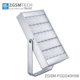 40W 250W Philips Chips LED Seguridad Proyectores con IP66