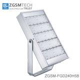 240W 250W LED Sicherheits-Flut-Licht mit IP66