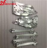 Metal por encargo de los productos de la estructura de acero de las piezas del CNC del espacio aéreo de aluminio de la precisión que trabaja a máquina que procesa la plantilla de los útiles de las piezas de metal de hoja de las piezas de maquinaria EDM