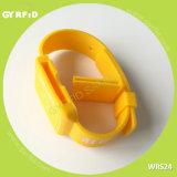 Wrs24 neuer beweglicher Wristband, Kennsatz-EinlageWristband (GYRFID)