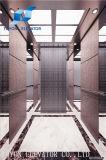 Надежное качество Motoer поднимая лифт подъема 2 конструкционных материалов здания тонны
