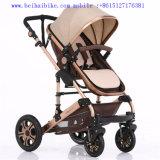 Faltbarer Kinderwagen