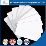Tableau des annonces de matériaux imperméables en plastique des feuilles de PVC