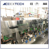 Зерна делая любимчиком пленки PP/PE пластичную бутылку рециркулируя машину Китай