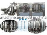 炭酸塩化される自動ペットびんの清涼飲料のソーダは単位の一体鋳造の満ちるびんのパッキング機械生産ライン31のV Erageである