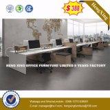 より安い価格の控室ISO9001の事務机(HX-8N0703)