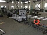 16mm-63mm Tipo de saída de duas vezes no tubo de transferência de PVC da linha de produção