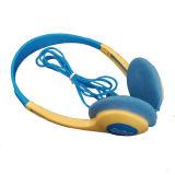 Écouteurs remplaçables bon marché avec le poids léger