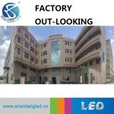 3W/6W/9W/12W/18W 큰 할인을%s 가진 정연한 중단된 LED 위원회 빛