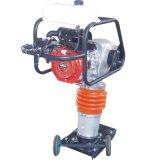 (HCR90) de Professionele Stamper van het Opvulmateriaal met de Motor van de Benzine