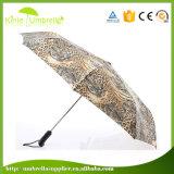 يشبع طباعة 3 أقسام نمو طبق [أوف] [أنيت] مظلة