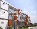 3 Fußboden-Behälter-Haus-Feiertags-Hotel mit Fabrik-Preis