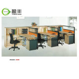 Modern Furniture Office Workstation Staff Desk Yf-G1302