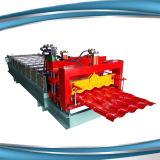 機械を形作る熱い販売のIbrの軽い産業屋根の鋼鉄屋根ロール