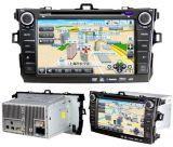 Navegación del coche con Bt/iPod/3G/Vmcd para el Corolla 2011