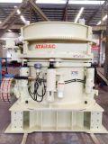 Abbassare il frantoio idraulico pluricilindrico del cono di Hpy del consumo con capacità elevata