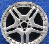 Колесо сплава OEM на Benz 05-06 Sclass 19inch 65341