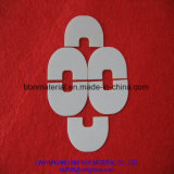 Hohes Flexural Stärken-Aluminiumnitrid-keramische Platte