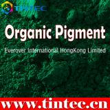 Organisch Pigment Groene 7 voor Inkt (Groene Phythalocyanine)