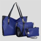 Nuovo sacchetto cosmetico di cuoio della signora Handbags Wholesale Tote-Sacchetto Women di modo Bw-1946