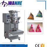 Sjiii-Lb150 Triangle automatique Machine d'emballage Snack sachet de thé