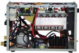 MIG 250f 415V fiable MOSFET inversor de la máquina de soldadura MIG