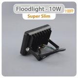 最もよい価格IP65 SMDは機密保護10W 20W 30W 50W耐圧防爆屋外LEDのフラッドライトを細くする