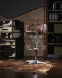 최신 판매 앙티크 진짜 가죽 Ajustable 의자 복사 의자