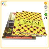 Service d'impression original Softcover bon marché de livre (OEM-GL042)