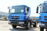 Dongfeng Balong 4X2のトラクターヘッド索引車のトラクターのトラック
