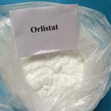 체중 감소를 위한 강하게 거치된 조제약 Orlistat