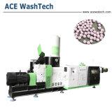 Пластиковый LDPE/PE/BOPP пленки для измельчения и PP тканый мешок мощностей по производству окатышей и HDPE шлифовка переработки Пелле машины