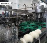 Máquina de rellenar de 4.5 litros para el agua pura y mineral