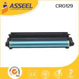 Cartucho de toner compatible de la calidad de Hight CRG 129 para Canon