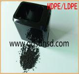 20% schwarzer Inhalt Masterbatch für Einspritzung-Plastikprodukt