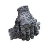 Gants industriels de coton tricotés par coton sans joint universel de qualité