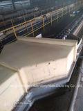 Guante de nitrilo guantes médicos desechables de línea de maquinaria de inmersión de la línea de producción