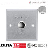 Botón del panel de aleación de aluminio