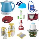 家庭用電化製品のための高品質のプラスチック注入型