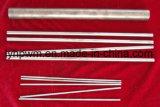 De Staven Dia48mm van Tzm van de Grond van de Legering van het Titanium van het Lanthaan van het molybdeen