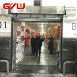 アイスクリームのための最下の価格の特別割引の送風フリーザーまたは低温貯蔵または冷蔵室