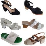 Accesorios populares del metal, hebilla del zapato del metal para las sandalias