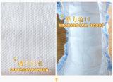 Couches-culottes ensoleillées somnolentes remplaçables de bébé de constructeur de couche-culotte de bébé en Chine