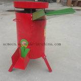 Польностью автоматическая зеленая машина шелушения грецкого ореха