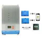 Regulador Itracer4415ad del panel solar de Epsolar MPPT-45A 12V/24V/36V/48V