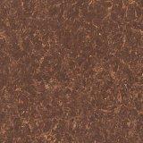 azulejo de suelo doble negro de la porcelana del cargamento de 600X600m m Pulati (6811)
