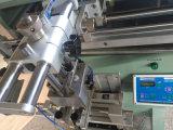 TM 500e 금속 격판덮개 기계를 인쇄하는 플라스틱 둥근 관 병 스크린